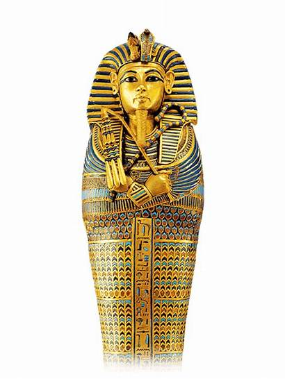 King Tomb Artifacts American Quarterly Wisdom Tut