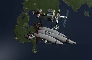 Kerbin Space Stations - KSP Discussion - Kerbal Space ...