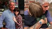 Anthony Bourdain Daughter - Anthony Bourdain Was Richer ...