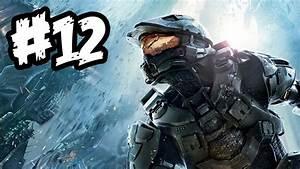 Halo 4 Gameplay Walkthrough Part 12 - [Mission 5 ...
