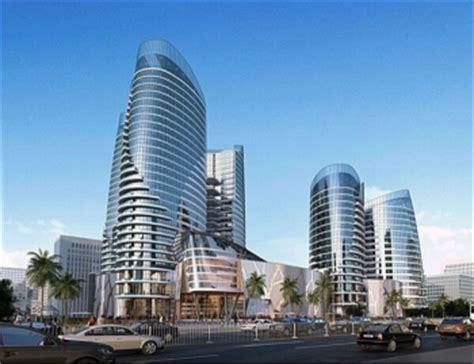 location bureaux 16 mod le 3d immeubles de bureaux de luxe 3d model