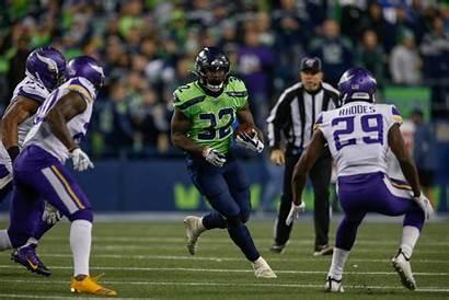 Seahawks Vikings Minnesota Seattle Football Sunday Night
