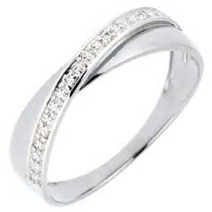 prix alliance mariage alliances mariage alliances or blanc diamant edenly