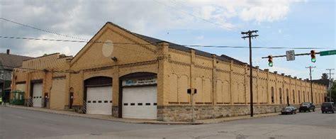 local landmark  sale johnstown car barns