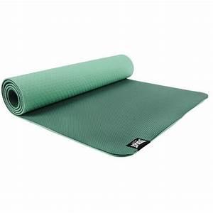tapis de yoga antiderapant deverlast 3 mm deux With tapis de yoga antidérapant