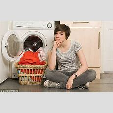 Laundry Washed At 40c Has Only 14% Fewer Germs  Daily