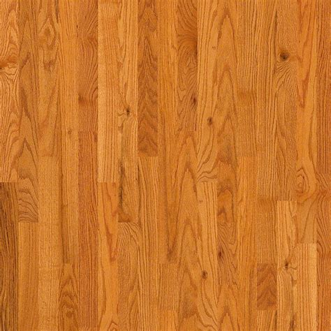 caramel oak solid wood flooring 3 1 4 quot solid oak hardwood flooring in caramel wayfair