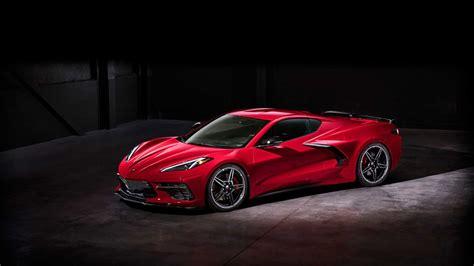 Chevrolet Corvette Price by Chevrolet Reveals Corvette C8 Stingray Mid Engine