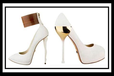 Νυφικά παπούτσια (Τsakiris Mallas, Dodici, Nak, Dukas