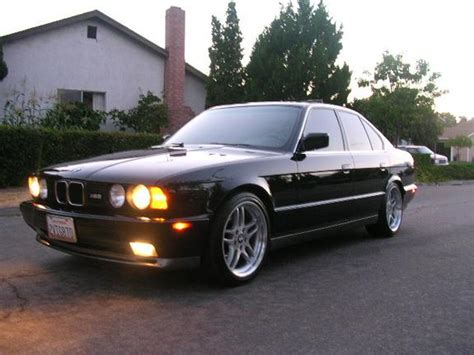 Benze430 1991 Bmw M5 Specs, Photos, Modification Info At