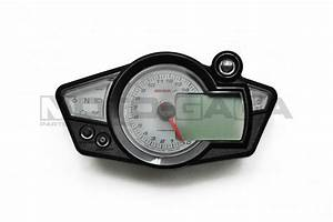 Koso Digital Speedometer Mio Price