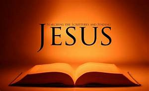 Revealing Jesus trough the word stirs faith | You are God ...