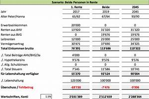 Rente Berechnen : niceadvice gmbh rente oder kapital ~ Themetempest.com Abrechnung