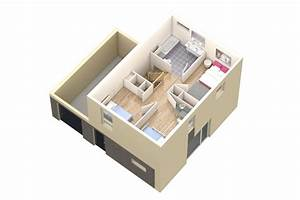 plan d une maison en 3d digipico With wonderful plan d une maison en 3d 2 faire le plan d une maison