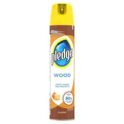 pledge wood 5 in 1 classic 250ml from ocado