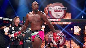 Bellator Hosts Card Prior to NASCAR Race on August 19th ...