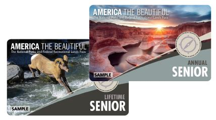 senior pass fees passes hopewell culture national historical park u s national park service