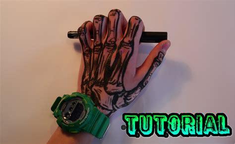 Nonpermanent Tattoo Tutorial  Tattoo Stift Tutorial