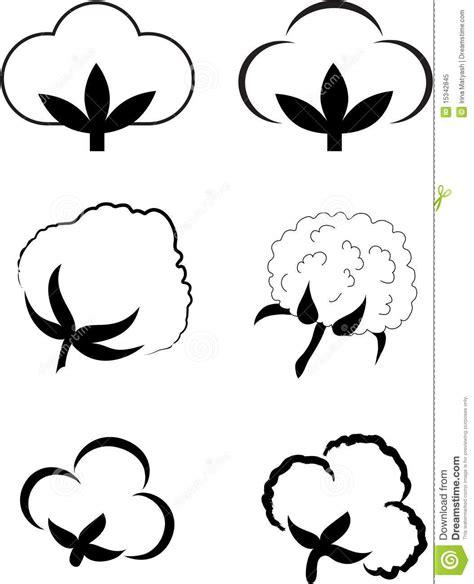 bol l design cotton boll clip art cliparts