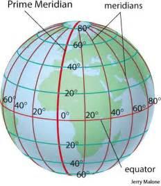Prime Meridian Definition