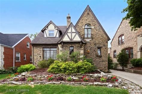 9 Storybook Tudorstyle Homes For Sale In The United States