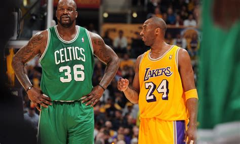 Six degrees of Shaq: Teammates of Shaq have been on every ...