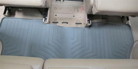 2007 Honda Odyssey Floor Mats by Weathertech Floor Mats For Honda Odyssey 2007 Wt460493
