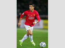 Cristiano Ronaldo Photos Photos Gamba Osaka v Manchester