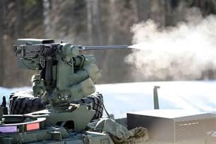 50 Caliber Machine Gun