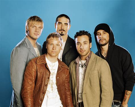 One Of The Backstreet Boys Confuses Israel-gaza With Mh17