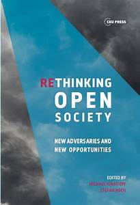 Rethinking Open Society | CEUPress