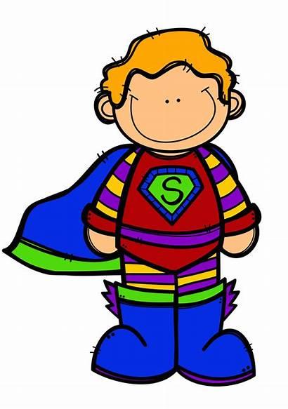 Superhero Clips Clipart Creative Krista Wallden Clip