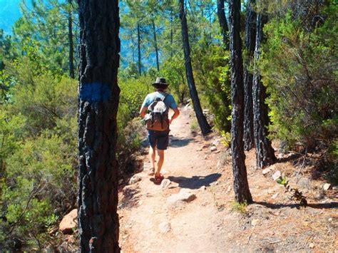 voyage sans supplement chambre individuelle randonnée corse du nord la balagne