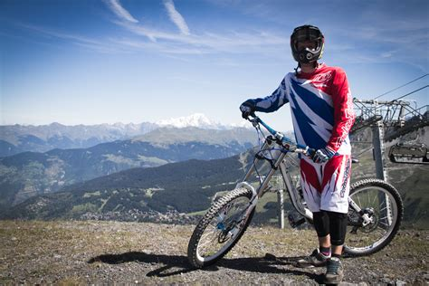 8 Types Of Mountain Biker You