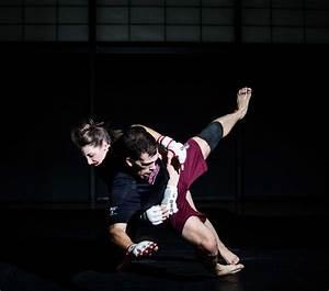 Amateur athletes teach mixed martial arts – The Orion