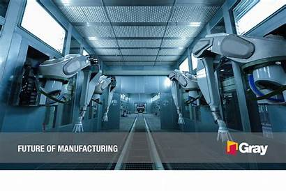 Future Manufacturing Trends Three