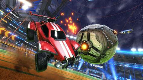 Free Weekend On Steam And Xbox One Starts Thursday Rocket League Official Site