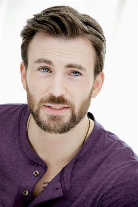 How are these eyes even real?   Chris evans captain ...