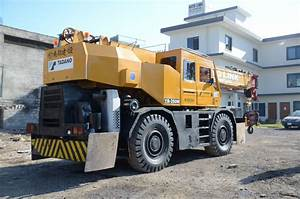 25 Ton Crane In Pakistan Mhe Pakistan Crawler Crane