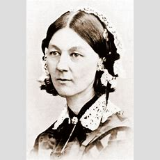 Florence Nightingale Of Myths And Maths  The New Inquiry