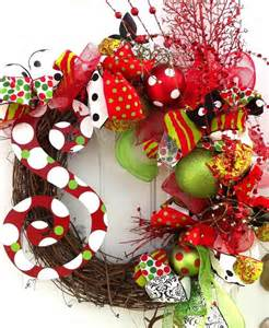 top 5 pinterest christmas wreath ideas pinboards tweeting social media blog and general tidbits
