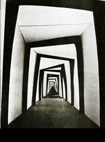 1919 the cabinet of dr caligari set design cinema the list