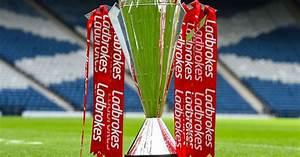 Scottish Premiership post-split fixtures in full - Daily ...