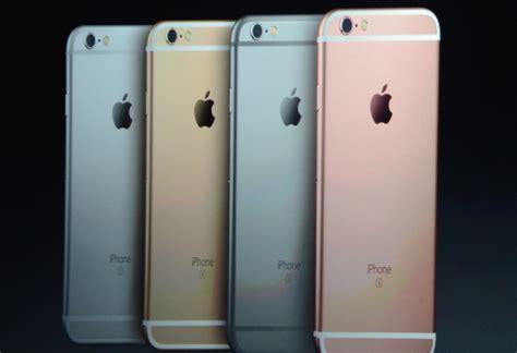 6 s iphone er de danske priser p 229 iphone 6s og iphone 6s plus