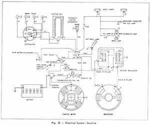 Diagram  Mf 50 Wiring Diagram
