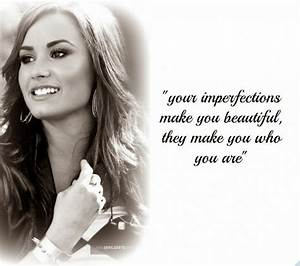 Demi Lovato Quotes & Sayings (392 Quotations)