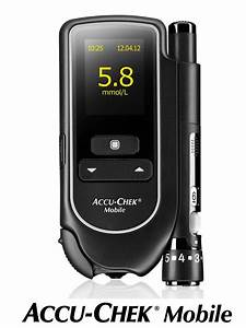 Approved Blood Glucose Meters