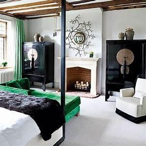 Schlafzimmer In Grün Gestalten : schlafzimmer gestalten asiatisch ~ Michelbontemps.com Haus und Dekorationen