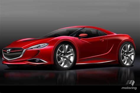 2020 Mazda Vehicles by Is Mazda Secretly Preparing A Mazda6 Based Coupe Powered
