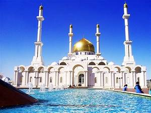 Famous Mosques around the World - SomaliNet Forums